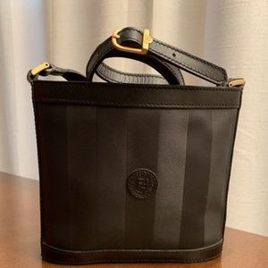Authentic Fendi Hand Bag